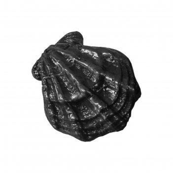Камень для банной печи чугунный ракушка малая кчр-3 рубцовск