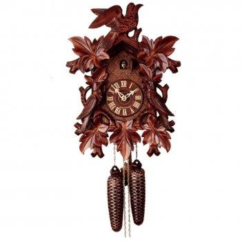 Часы с кукушкой rombach  and  haas 3430