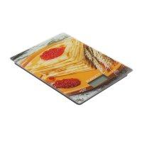 Весы кухонные scarlett sc-ks57p45, электронные, до 8 кг, блины с икрой