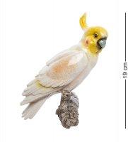 Mn- 16 фигура подвесная попугай