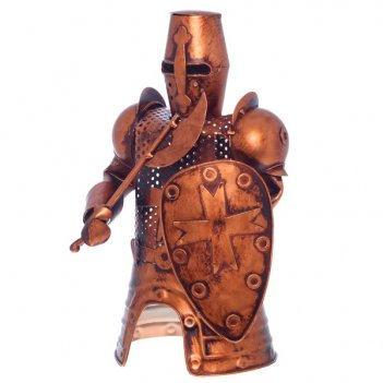 рыцари для бутылки