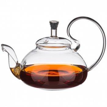 Чайник заварочный agness 600 мл