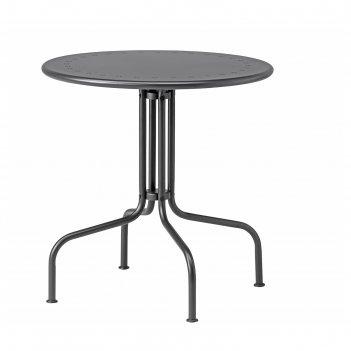 Садовый стол лэккэ, серый