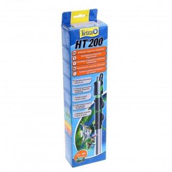 Ht-200 нагреватель tetratec® 200вт