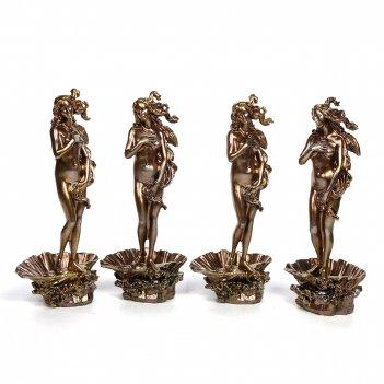 Статуэтка греческая богиня любви - афродита 28см