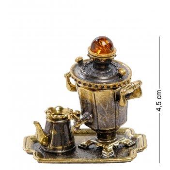 чайные сервизы из бронзы