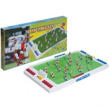 Настольный футбол советский тип 1