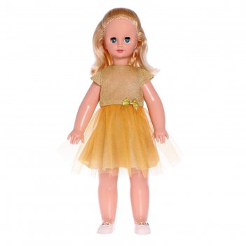 Кукла кристина 11 60 см  озвуч, шагает 20-01. 3
