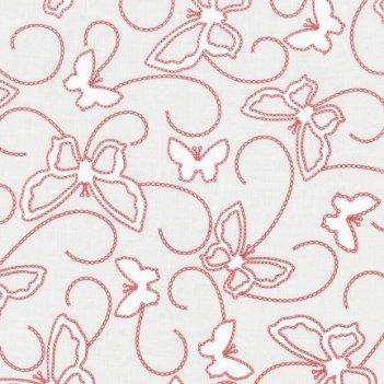 Ткань сад женевьевы