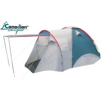 Палатка кемпинговая canadian camper patriot
