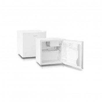 Холодильник бирюса 50, класс а+, без морозильной камеры, белый
