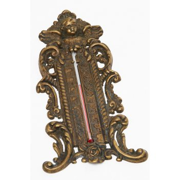 Термометр ангел, 12х23 см