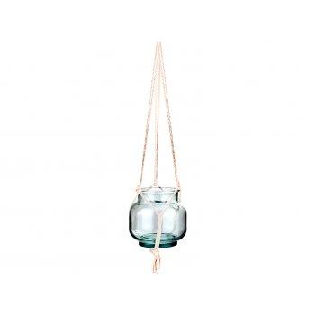 Декоративное изделие florero высота=19 см. диаметр=20 см. без упаковки