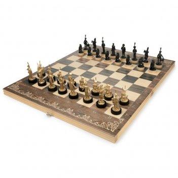 шахматы из из России