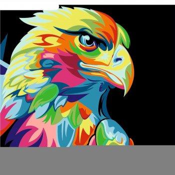 Фреска орел а3