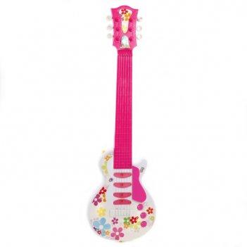 Гитара 67см, 4 струны , пакет