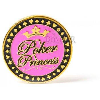 Хранитель карт poker princess