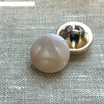Пуговица, размер 25 мм