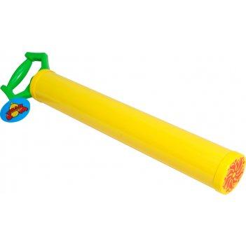 Тилибом водное оружие, помпа, длина 56см, диаметр 7см,