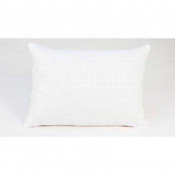Подушка, размер 70 x 70 см, микрофибра