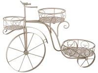 Плантатор для цветов велосипед 73*28*51 см