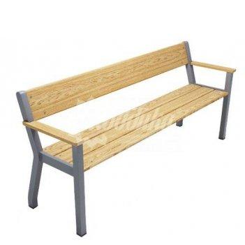 Скамейка уличная «фонс» 1,5 м