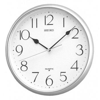 Настенные часы seiko qxa001st