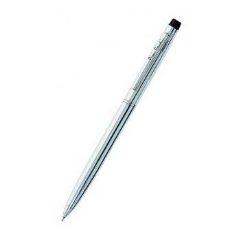 Шариковая ручка pierre cardin gamme, корпус: латунь и лак.
