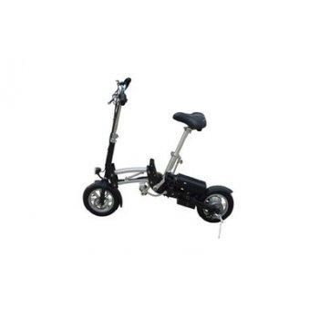 Электровелосипед zl-06j