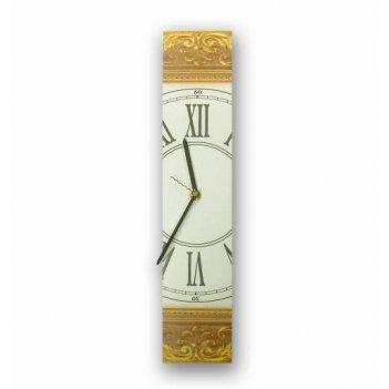 Часы вертикаль времени
