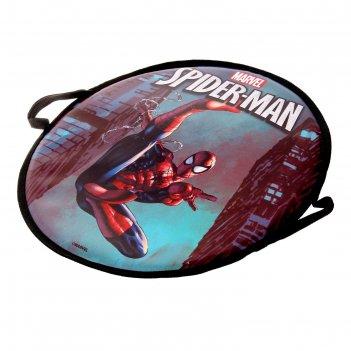 Ледянка marvel spider-man,  52 см, круглая т58477