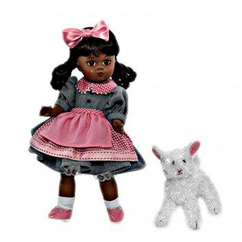 Кукла мэри с барашком