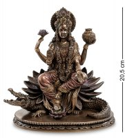 Ws-900 статуэтка ганга - индийская богиня и река