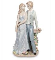 Jp-15/47 статуэтка влюбленная пара (pavone)