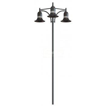 Уличный фонарь «рим - 3» 4,0 м