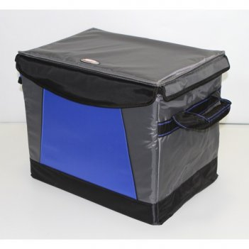 Сумка холодильник thermos collapsible party chest 40 л (арт. 405937)