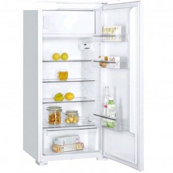 Холодильник zigmund   shtain br 12.1221 sx, встраиваемый, однокамерный, 18