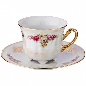 Чайный набор на 1 персону 2 пр.tango 210 мл.