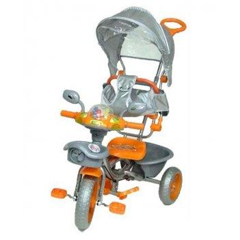 Детский велосипед barty 2390-вс