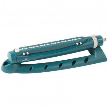 Распылитель веерный raco осциллирующий регулируемый exсel-301, 330кв.м