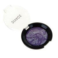 Тени для век divage запеченные colour sphere № 15