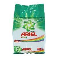 Порошок стиральный ariel автомат color&style, 1,5 кг
