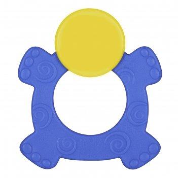 Погремушка курносики «черепашка»