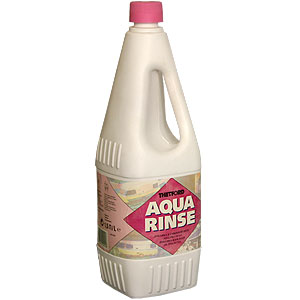 Жидкость для верхнего бака биотуалета thetford aqua kem rinse 1,5л