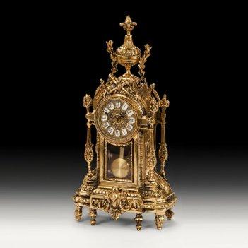 Часы каминные луи с маятником