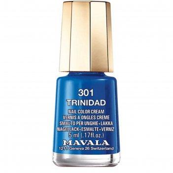 Лак для ногтей mavala 301 тринидад