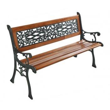 Скамейка садовая «делис»