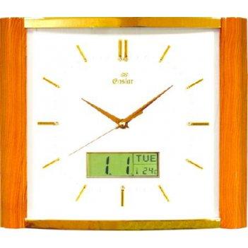 Настенные часы gastar t 541 jc (пластик)