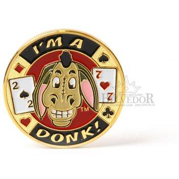 Хранитель карт i am a donk