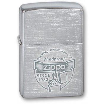200_since_1932 зажигалка zippo